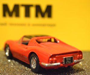 Ferrari Dino Bburago