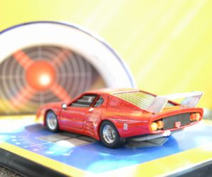 Ferrari BB AERO