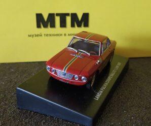 lancia fulvia coupe rallye 1.3 hf 1967